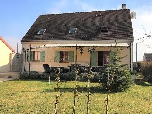 Vente maison / villa Bu 325000€ - Photo 1