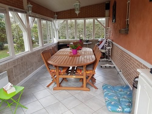 Vente maison / villa Grandvilliers 210000€ - Photo 4