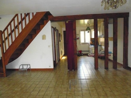 Vente maison / villa Nogent le roi 154000€ - Photo 2