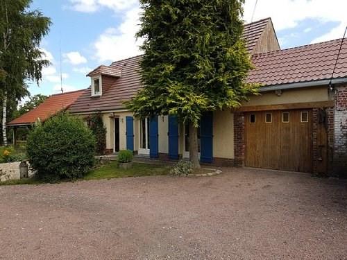Sale house / villa Formerie 157000€ - Picture 4