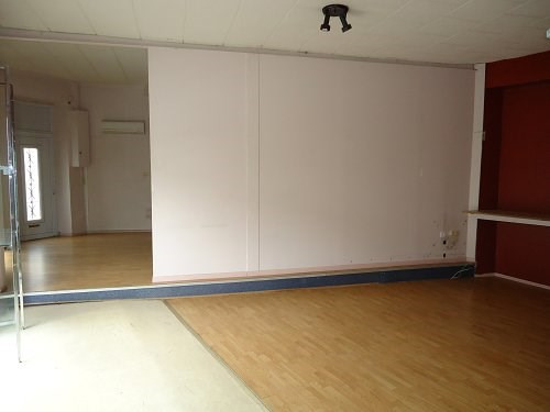 Rental empty room/storage Cognac 880€ CC - Picture 6