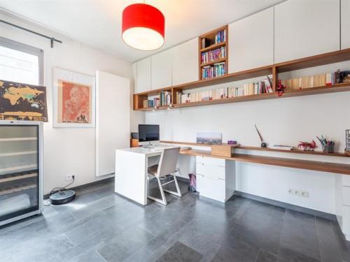 Verkauf von Luxusobjekt - Wohnung 5 Zimmer - 230 m2 - Ixelles/Elsene - Photo