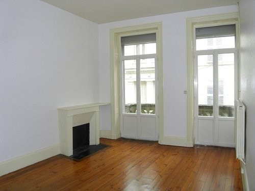 Location appartement Cognac 541€ CC - Photo 1