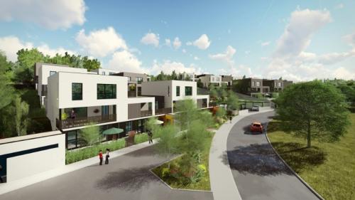 New home sale - Programme - Besançon - Photo