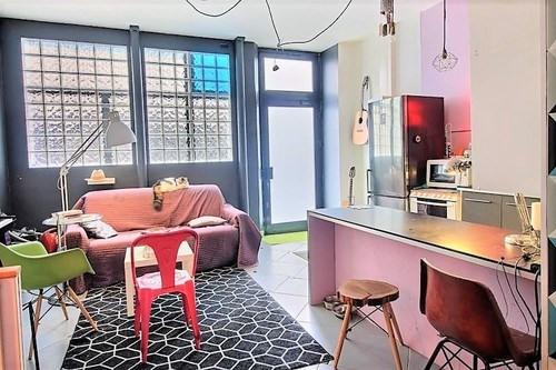 Vente appartement Paris 10ème 395000€ - Photo 1