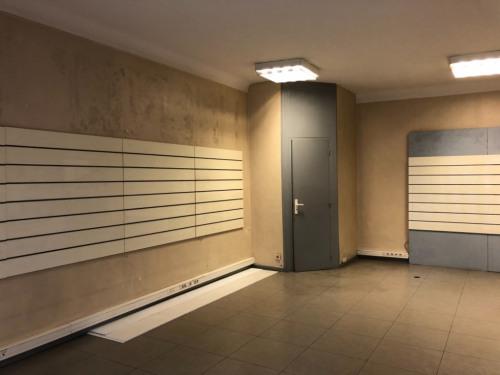 Verhuren  - Werkplaats - 50 m2 - Bagnols sur Cèze - Photo