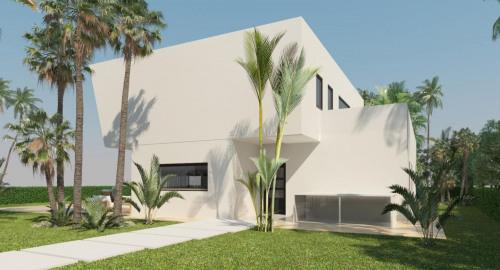 出售 - 别墅 8 间数 - 322 m2 - Marbella - Photo
