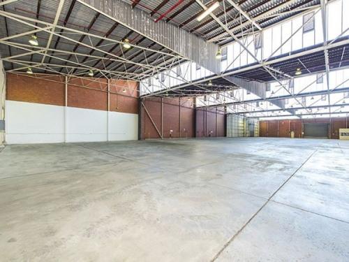 Location - Bâtiment - Perth - Photo