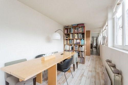 Vente appartement Paris 2ème 750000€ - Photo 3