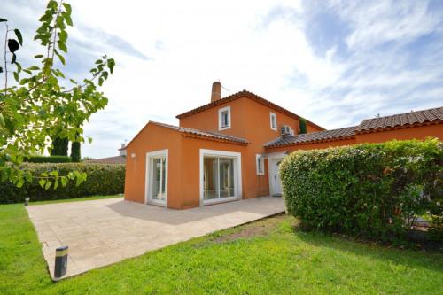 Vente de prestige - Maison / Villa 5 pièces - 160 m2 - Aix en Provence - Photo