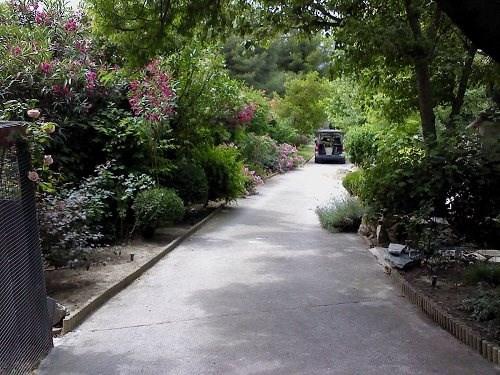 Vente de prestige maison / villa St mitre les remparts 615000€ - Photo 4
