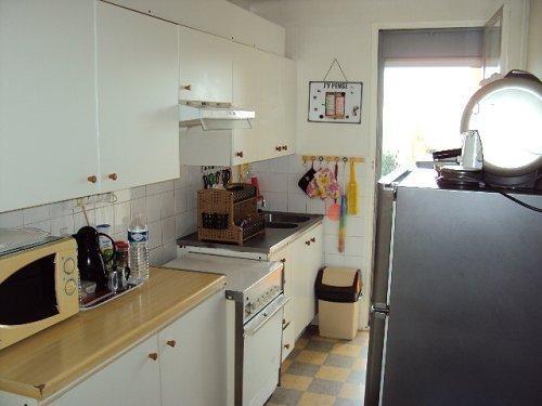 Vente appartement Port de bouc 80000€ - Photo 5