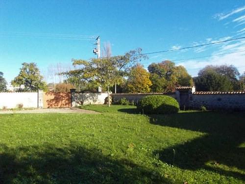 Location maison / villa Entre cognac et jarnac 990€ +CH - Photo 4