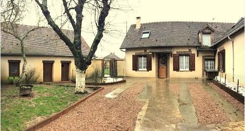Sale house / villa St remy sur avre 236250€ - Picture 1