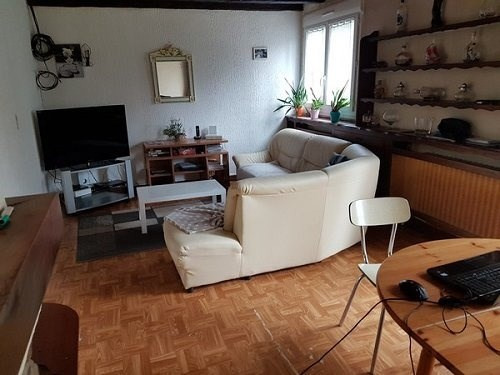 Sale house / villa Formerie 117000€ - Picture 3