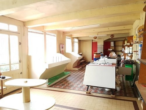 Sale house / villa Aumale 169000€ - Picture 2