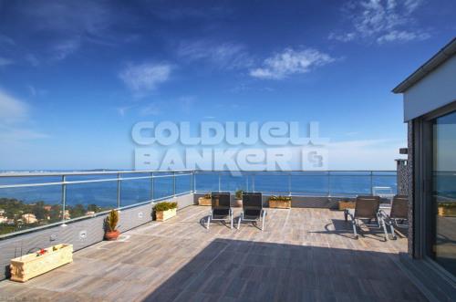 Locação residencial de prestígio - Duplex 5 assoalhadas - 163 m2 - Cannes - Photo
