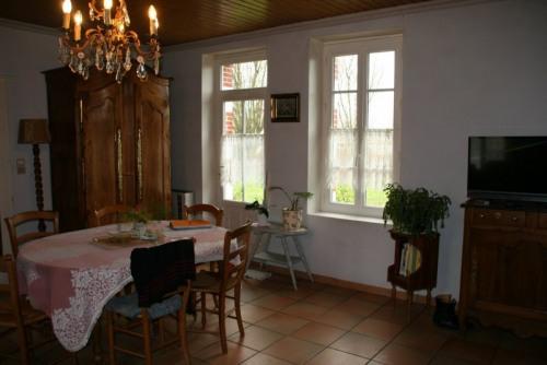 出售 - 房产 3 间数 - 140 m2 - Saint Jean de Monts - Photo