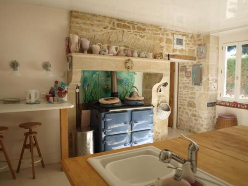 Venta  - propiedad 8 habitaciones - 196 m2 - Sepvret - Photo