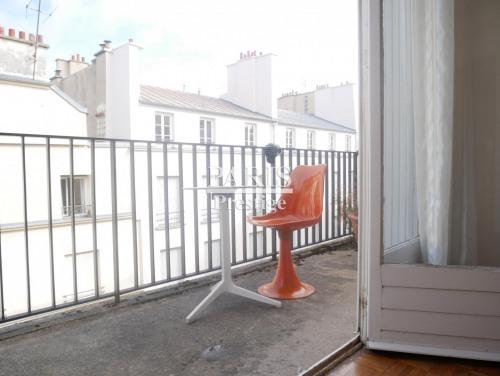 Vente - Studio - 23,02 m2 - Paris 5ème - Photo