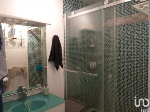 Vente - Appartement 3 pièces - 68 m2 - Epinay sous Sénart - Photo