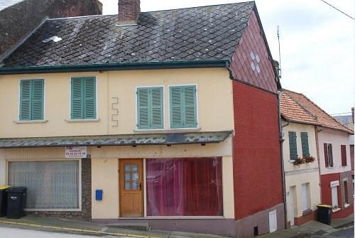 Verkoop  huis Oisemont 50000€ - Foto 1