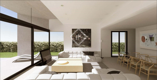 Verkauf - Grundstück - 1253 m2 - La Bisbal d'Empordà - Photo