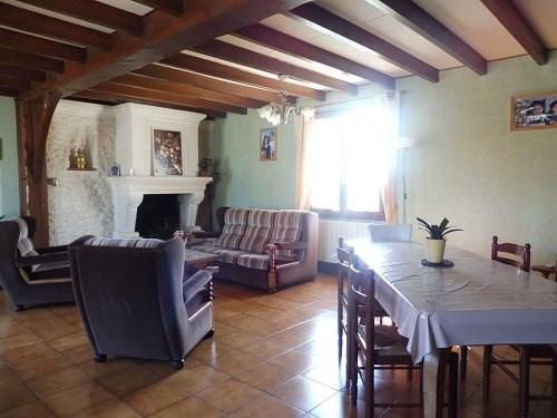 Sale house / villa 10 mn sud cognac 235400€ - Picture 5