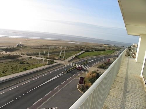 Vacation rental apartment Saint brevin l'ocean 835€ - Picture 1