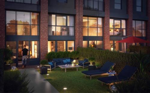Kapitalanlag - Loft 5 Zimmer - 117 m2 - Toulouse - Atelier d'Artiste_Factory_Toulouse - Photo