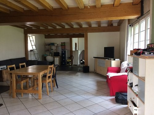 Revenda casa Civry la foret 220000€ - Fotografia 4