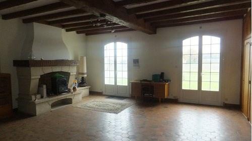 Sale house / villa Echebrune 203300€ - Picture 3