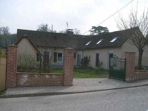 Verkoop  huis Airaines 150000€ - Foto 1