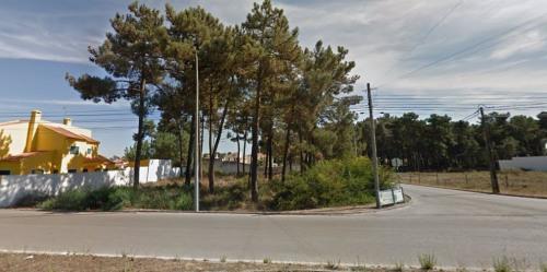 Verkauf - Grundstück - 789 m2 - Seixal - Photo