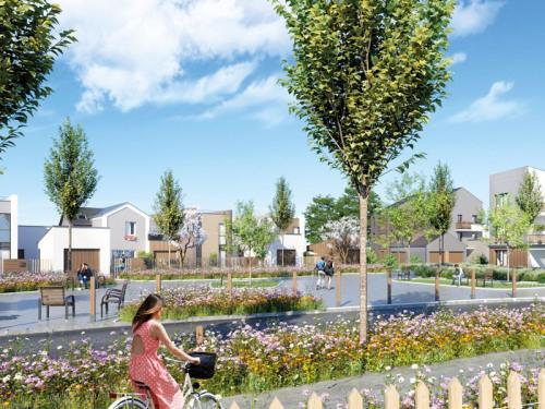 Investimento - Casa 5 assoalhadas - 103,05 m2 - Courdimanche - Photo