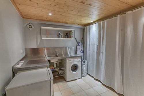 Deluxe sale - Chalet 5 rooms - 180 m2 - Chamonix Mont Blanc - Photo