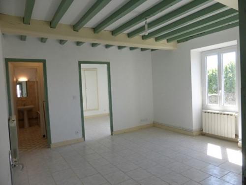 Location - Appartement 2 pièces - 45,84 m2 - Hagetmau - Photo