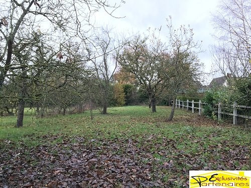 Sale site Houdan 109 000€ - Picture 1