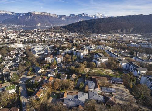 Prodotto dell' investimento - Appartamento 4 stanze  - 82,03 m2 - Seynod - Photo