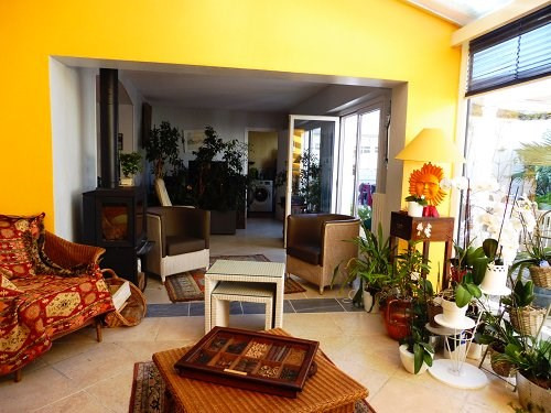 Deluxe sale house / villa Meschers sur gironde 728000€ - Picture 5