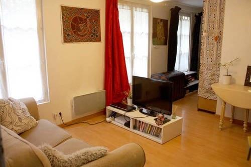 Vente appartement Paris 10ème 845000€ - Photo 4