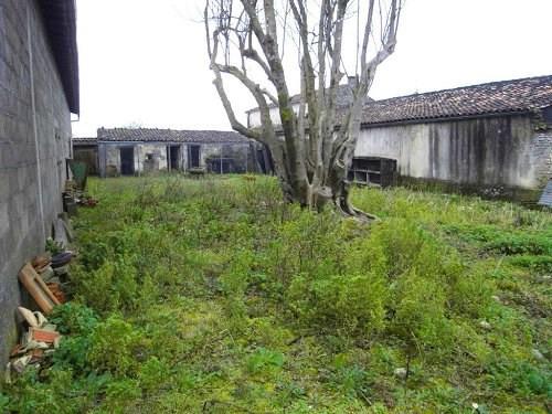 Vente maison / villa 10 mn sud cognac 128400€ - Photo 3