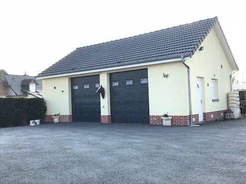 Vente maison / villa Longueville sur scie 259000€ - Photo 4