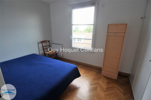 Vente - Appartement 3 pièces - 63,32 m2 - Herblay - Photo