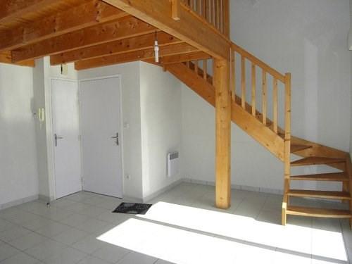 Rental apartment Cognac 416€ CC - Picture 1
