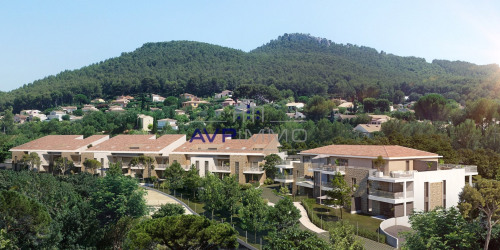 出售 - 公寓 4 间数 - 88.25 m2 - Saint Cyr sur Mer - Photo