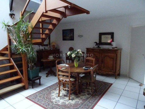Sale - Equestrian property 6 rooms - 207 m2 - Plessé - Photo