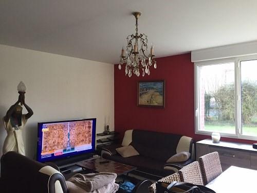 Sale apartment Dieppe 159000€ - Picture 4