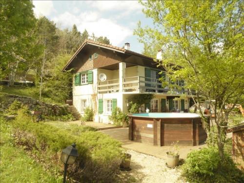 Vente - Maison / Villa 4 pièces - 120 m2 - Gex - Photo