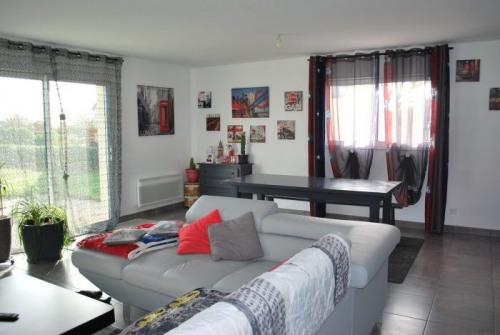 Продажa - дом 4 комнаты - 84 m2 - Baracé - Photo